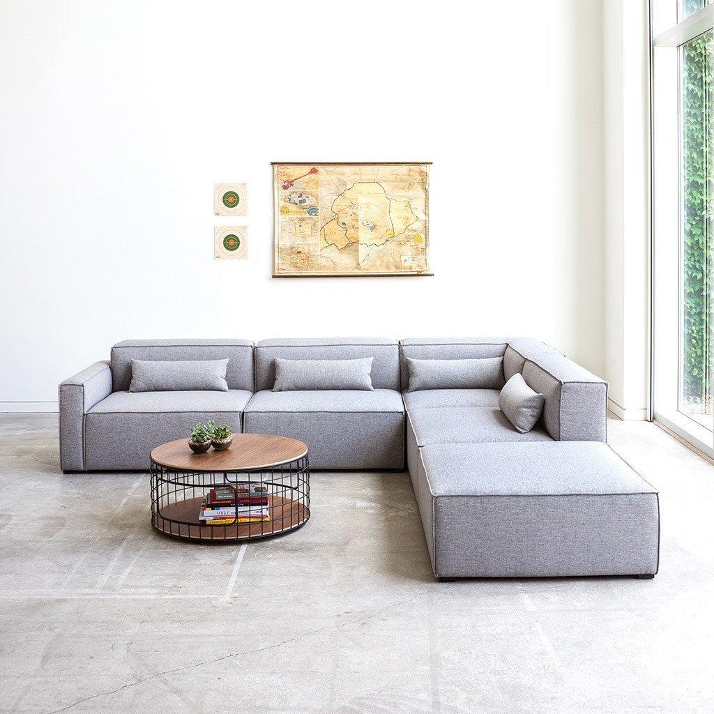 Swell Ask An Expert How Do I Choose The Right Sofa Size Inzonedesignstudio Interior Chair Design Inzonedesignstudiocom