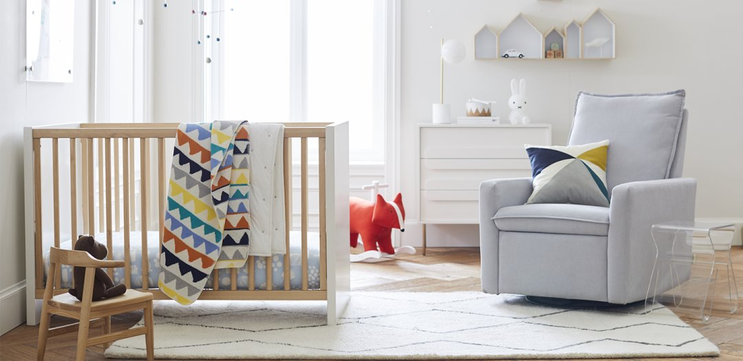 cheap for discount 515aa 1d9b8 Baby + Kids | Shop By Look | west elm