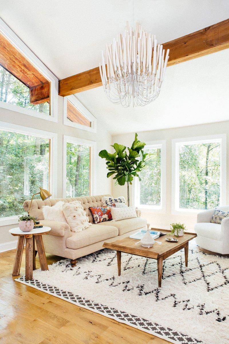 Unique Anthropologie Living Room Style Sketch - Living Room Design ...