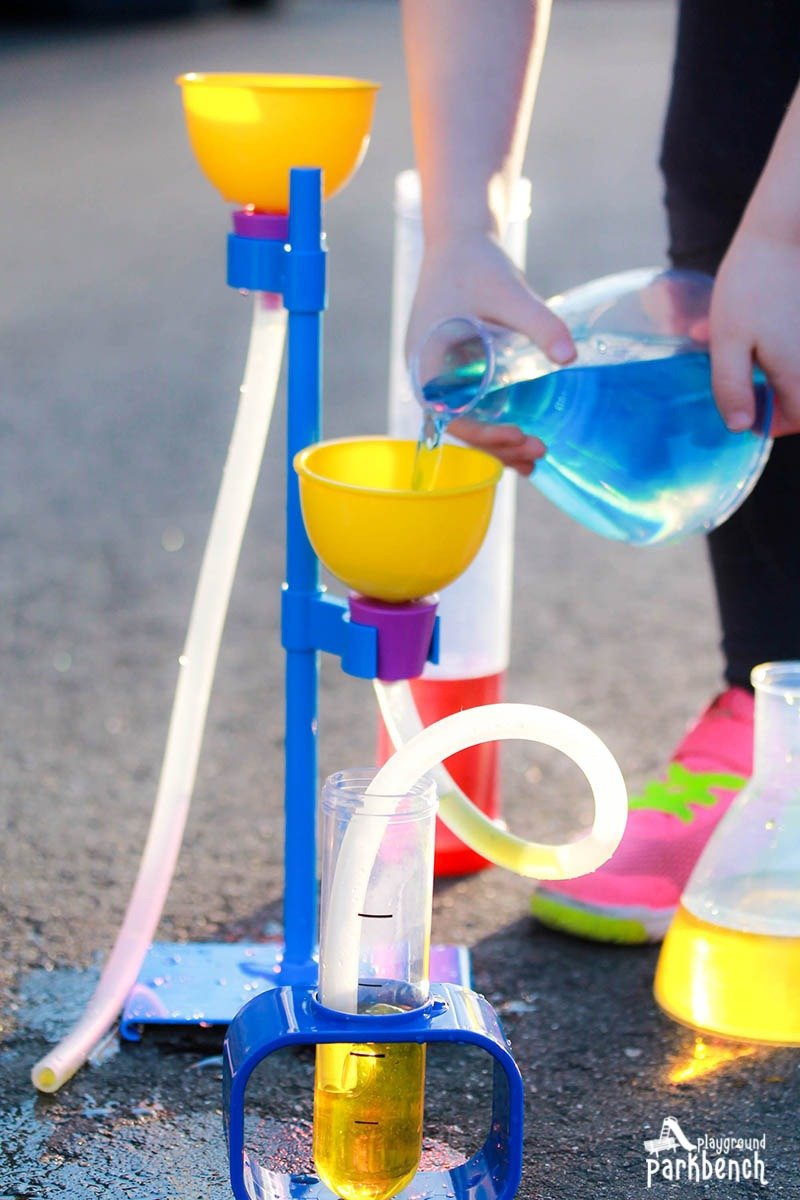 why do you love your favorite color color activities for preschoolers