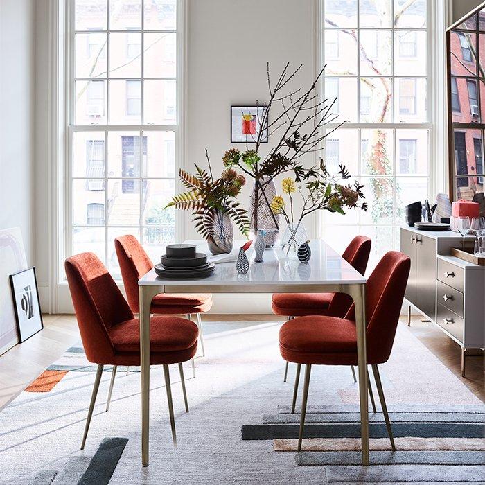 Dining Room Inspiration | west elm