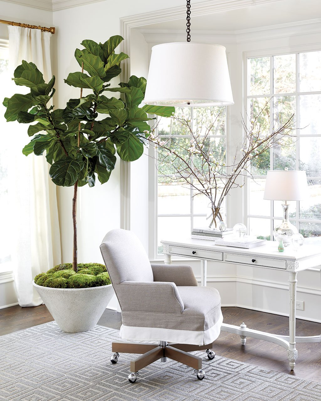 Suzanne Kasler Summer 2017 Inspiration With Suzanne Kasler  How To Decorate
