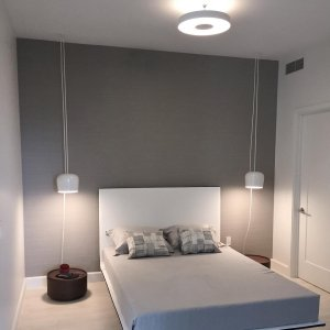 How to Choose Recessed Lighting: Downlighting, Types, Trims