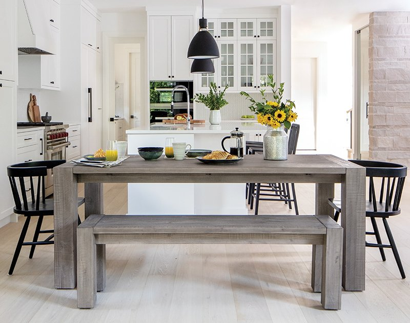 Groovy Dining Room Furniture And Accents Urban Barn Interior Design Ideas Philsoteloinfo