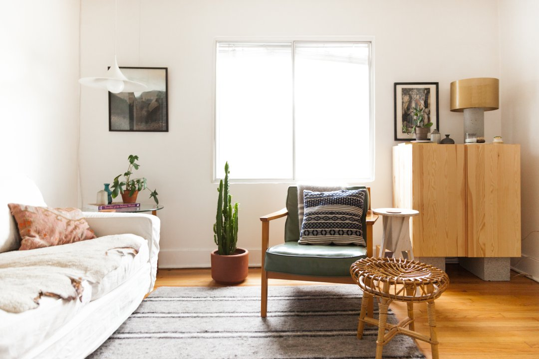 Shopping Guide: Clean & Cozy Apartment Style | Apartment ...