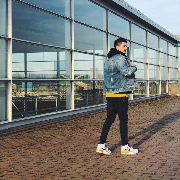 รองเท้า nike 2019 | Nike Air Jordan Legacy 312