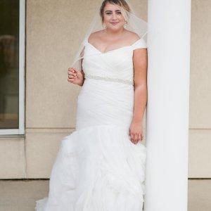 Wedding Dresses | Bold Wedding Dress | Essense of Australia