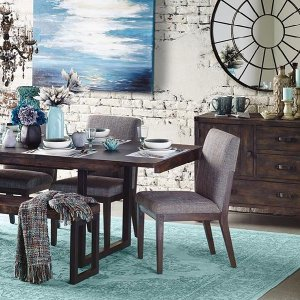 We Love The Rustique Dining Collection And Think You Will Too Head Over