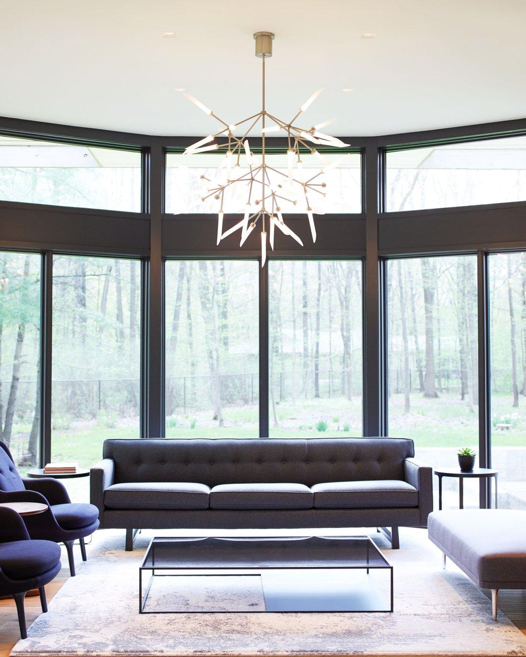 Shop TECH Lighting - Spur Grande LED Chandelier and more