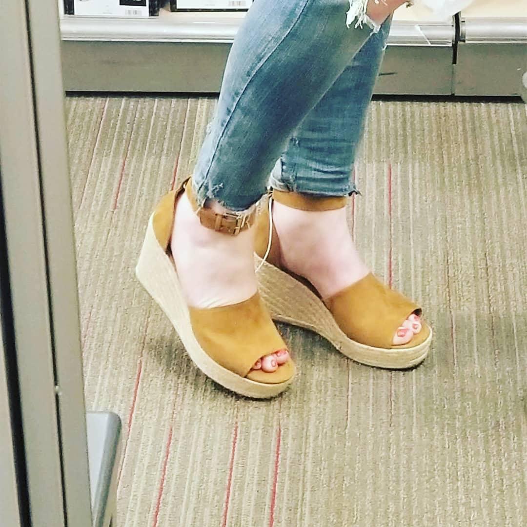 c27d8eaad3 Women's Emery Espadrille Sandals - Universal Thread : Target Finds
