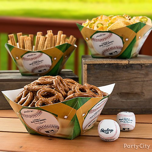 homerun baseball party ideas party city