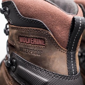 b1b855aad50 Official Wolverine.com: Tough Work Boots, Shoes, & Clothing