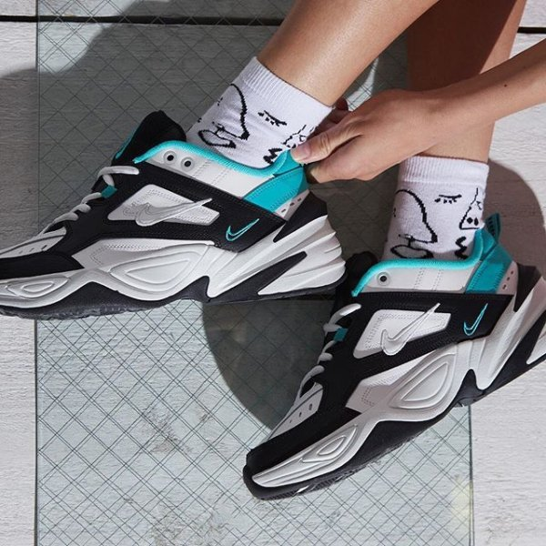 new concept c4b09 9c3a8 The Nike M2K Tekno is the fashion-forward chunky trainers you need in your  shoe