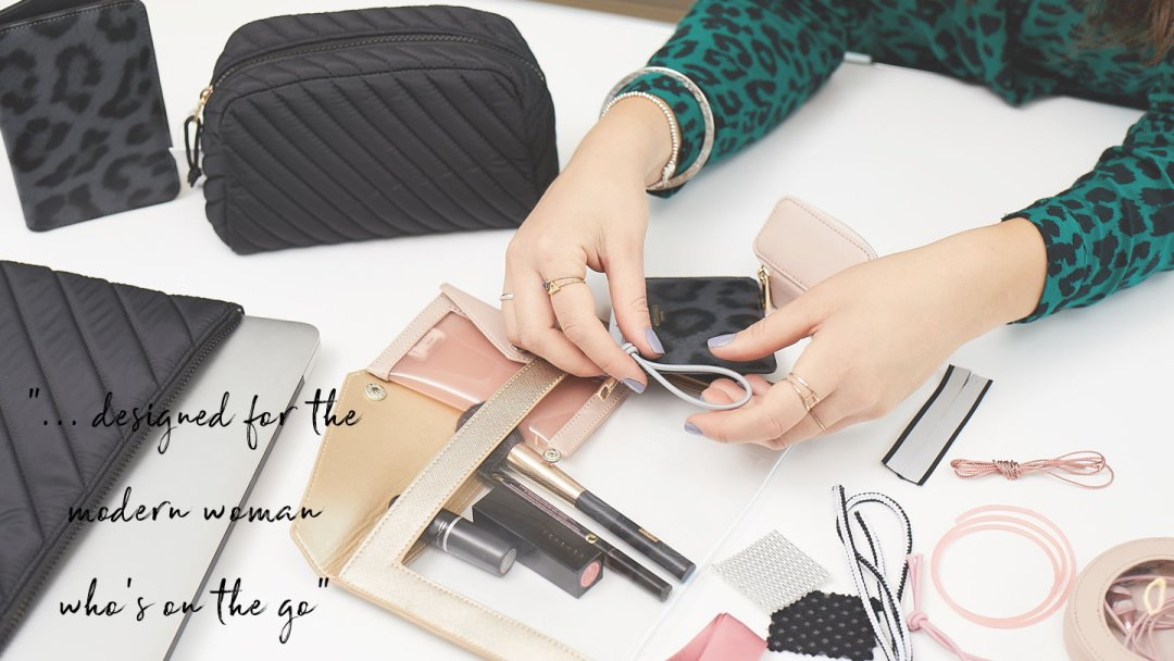 Let's Get Away: New-In Travel Accessories for Jetsetters