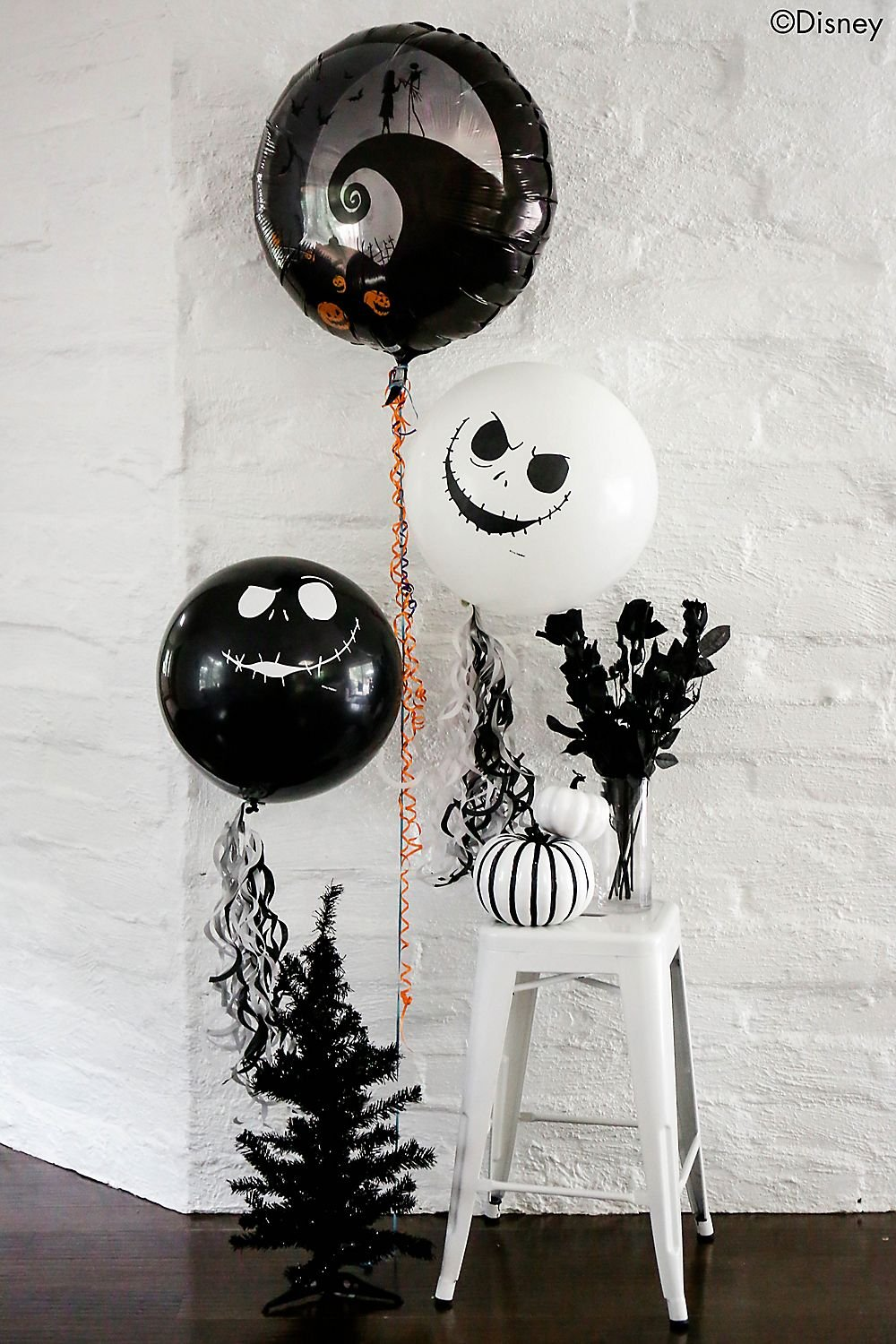 A \'Nightmare Before Christmas\' Party That\'s Simply Meant to Be ...