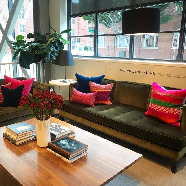 Modern Furniture Store In San Francisco Room Board