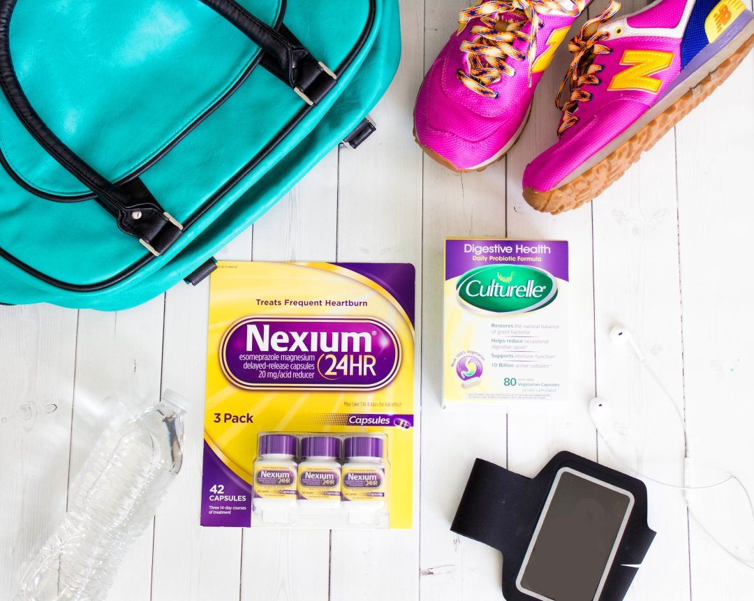 Shop Nexium 24HR Acid Reducer, Delayed-Release Capsules (14 capsules, 3 pk.) - Sam's Club, Culturelle Probiotic Supplement Capsules (80 ct.) - Sam's Club and more