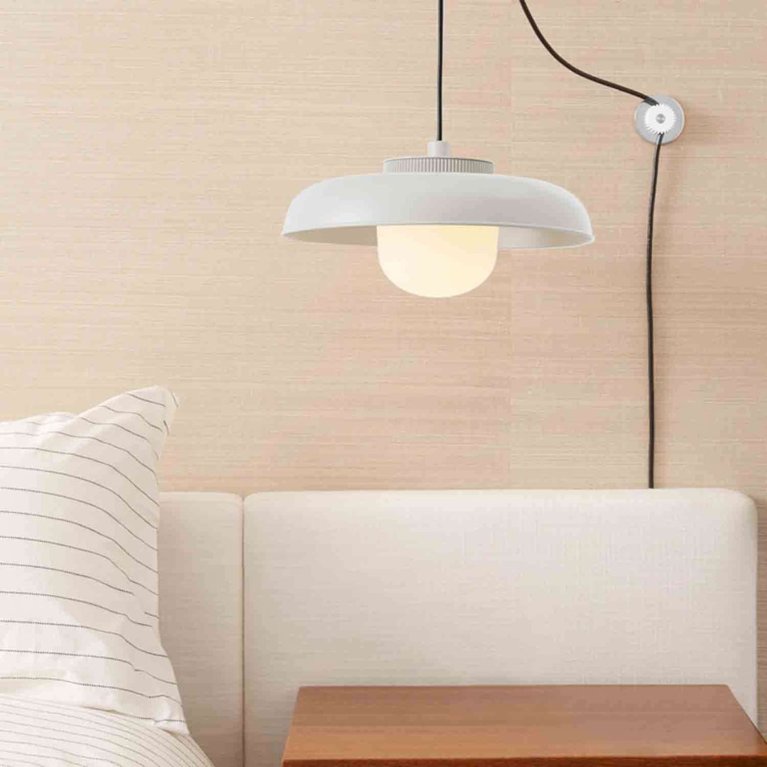 How To Refresh Your Space With Plug In Lighting Ylighting Ideas