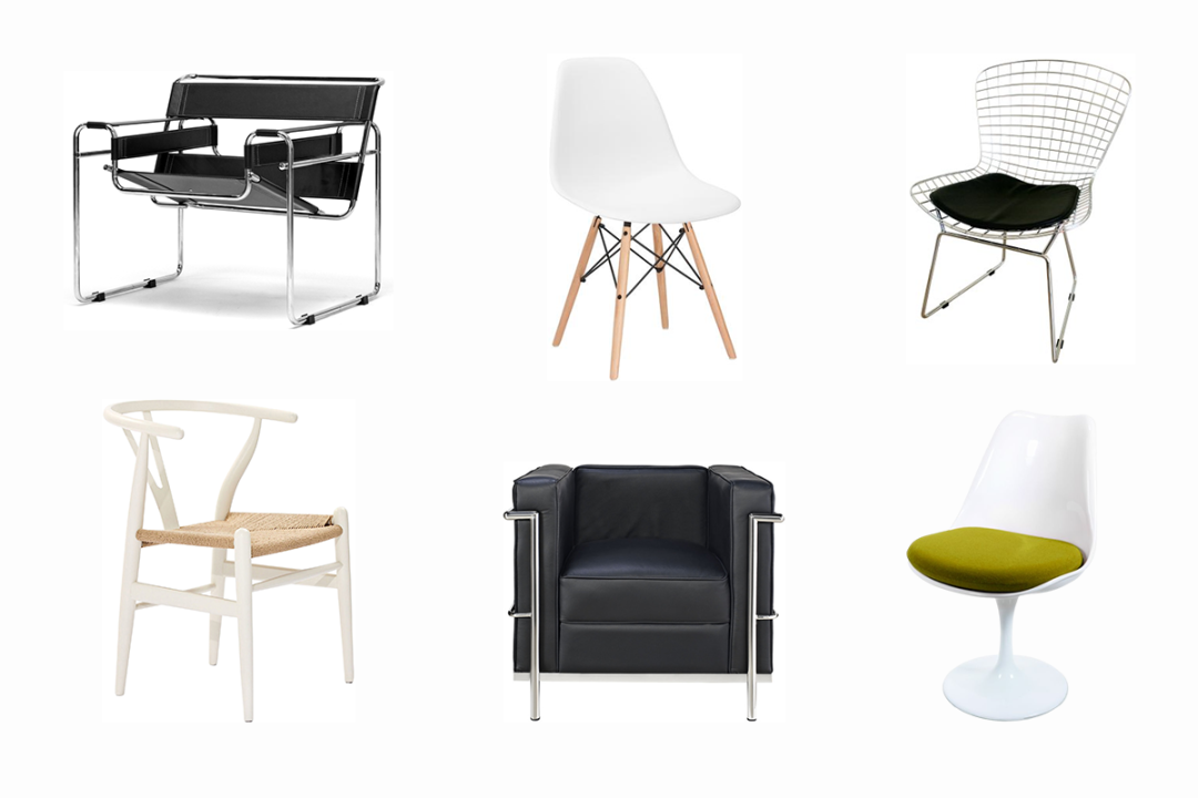 Designer Chair Knockoffs You Can Actually Afford   Apartment Therapy