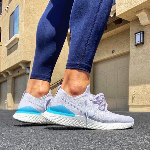 รองเท้า nike 2019 | Nike Epic React Flyknit 2