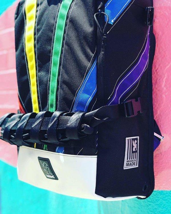 4900ef112fd Messenger Bags, Backpacks & Tech Gear | Chrome Industries