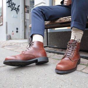 8758044f206 Men - Kilometer Boot - Vintage Boots | Wolverine