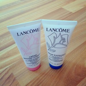Bi-Facil and Crème Radiance Cleansing and Clarifying Duo by Lancôme #4