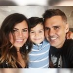instagram profile for thefamilyof3. opens in a new tab