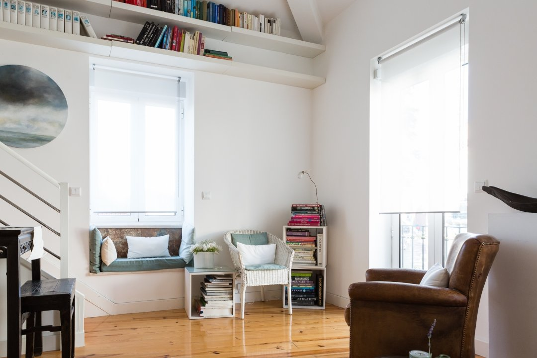 Get The Look Less Is More Creative Style Apartment