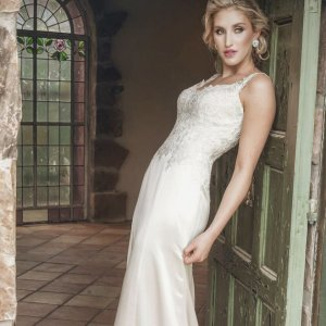 Boho chic and romantic wedding dresses lillian west s a t i n l a c e always a romantic mixture of classic timeless styling love this combo junglespirit Image collections