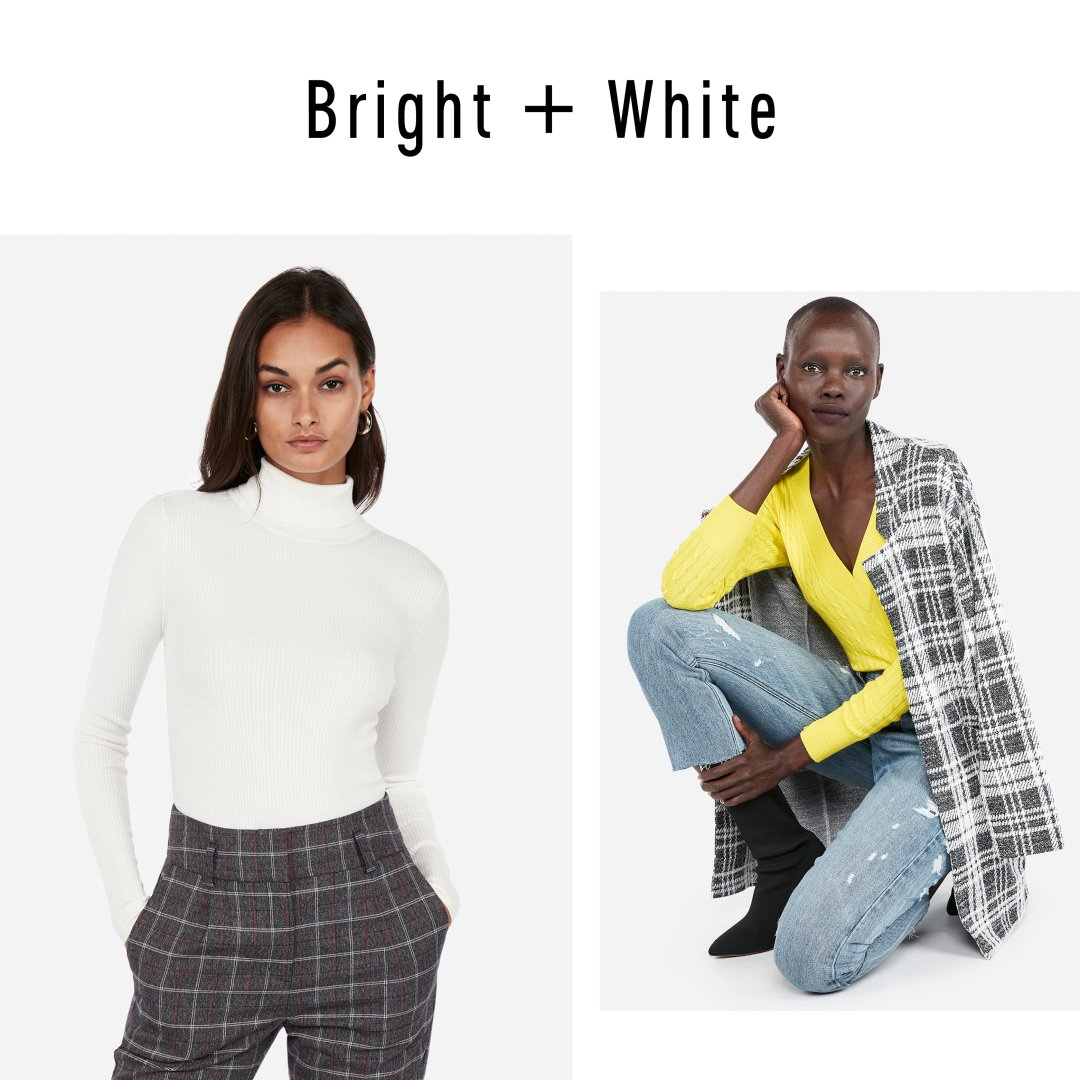 Unexpected Ways to Style Your Favorite Sweaters