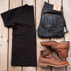 441cb7d4dcb Men - Evans 1000 Mile Boot - Vintage Boots | Wolverine
