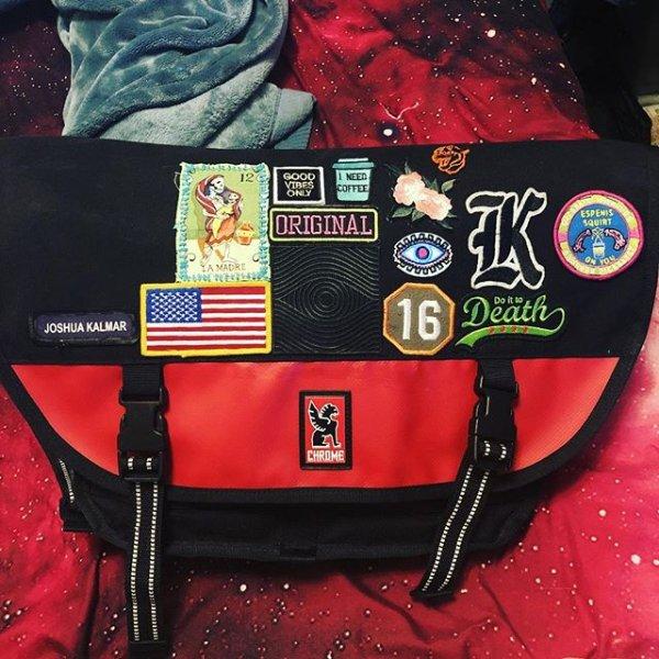 d5e037a428 Mini Metro Messenger Bag - Fits laptops up to 15