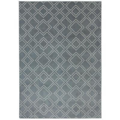 Dining Al Fresco - ideas - outdoor rug - Mohawk Homespcaes - Heidi Milton - homedepot.com