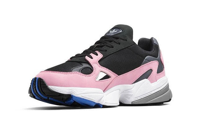uk availability a6fb1 a8282 Kylie Jenner X adidas Falcon