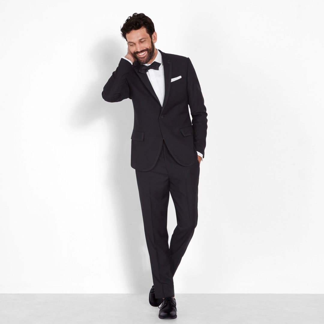 67477d0cafc Wedding Attire for Men  The Complete Guide for 2019