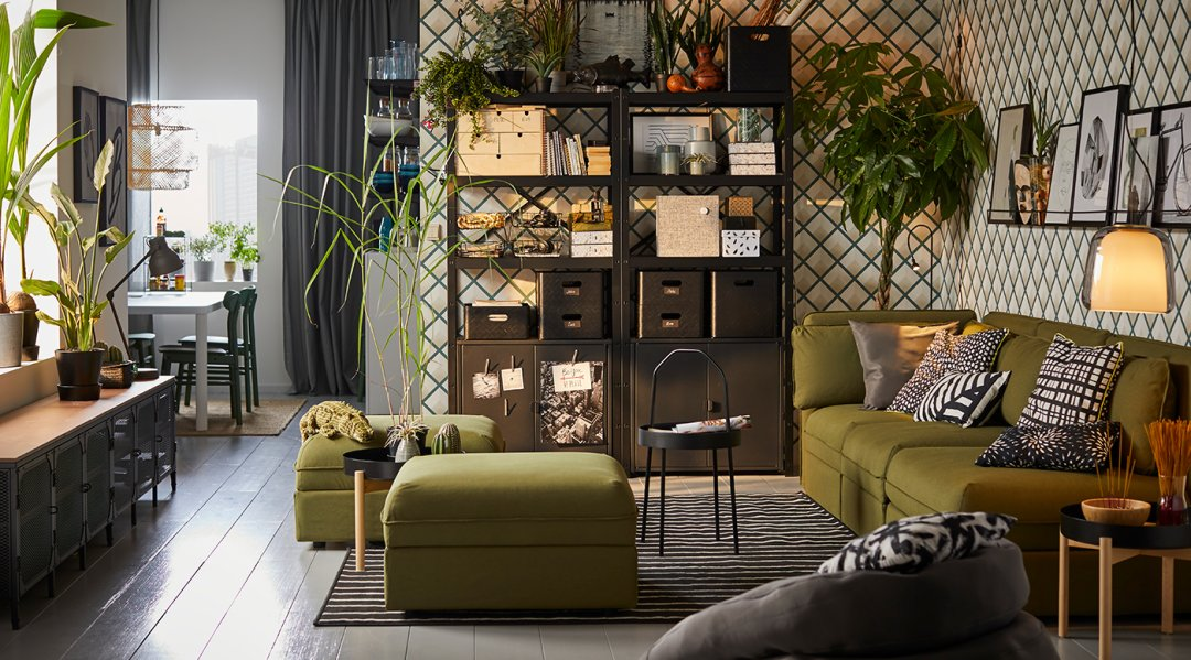 Organisation La Maison Rangement De Et Ikea 8Pn0Owk