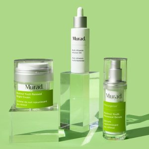 Night Fix Enzyme Treatment by murad #14