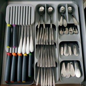 Drawerstore Compact Cutlery Organiser