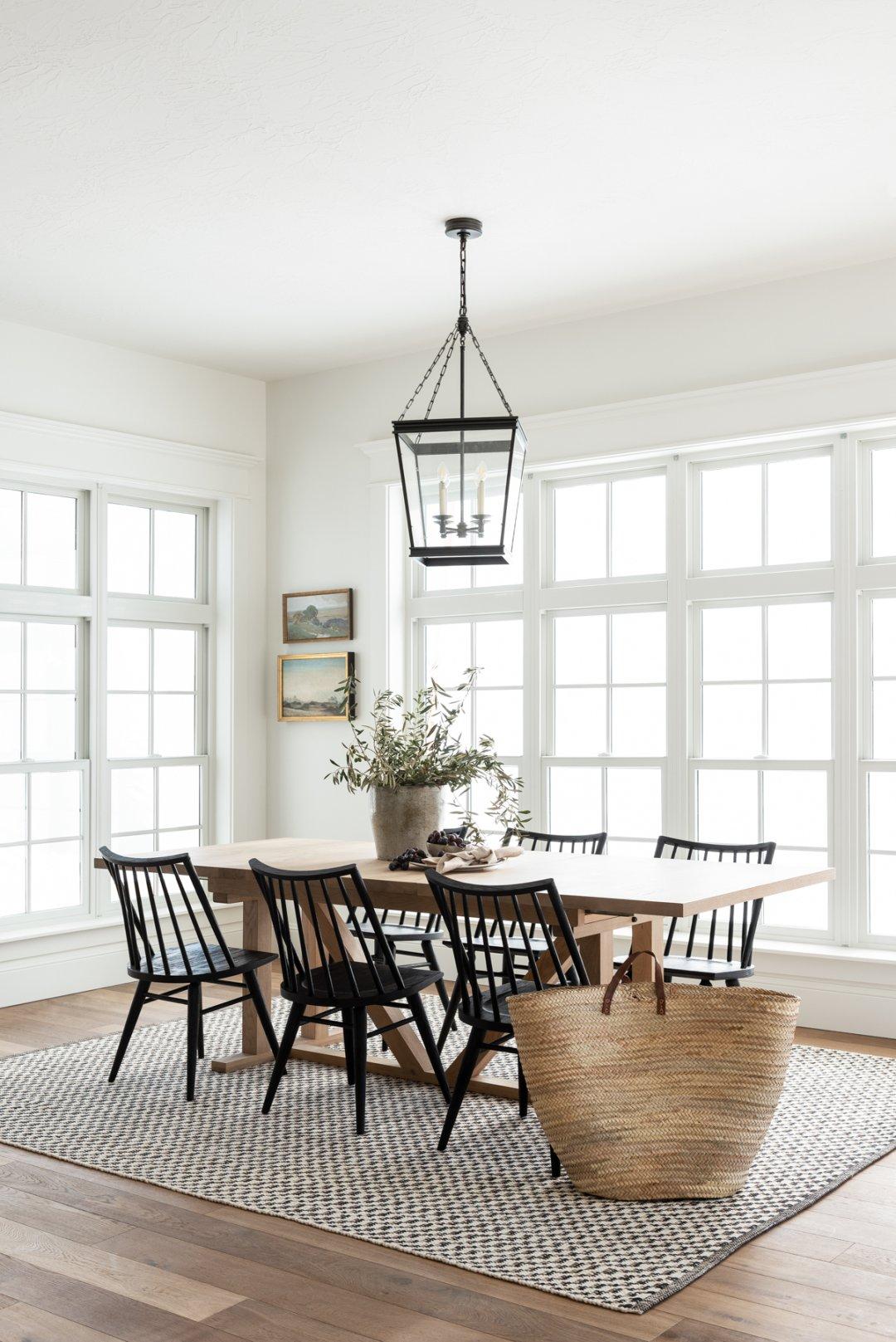 Timeless Dining Room Amp Kitchen Design