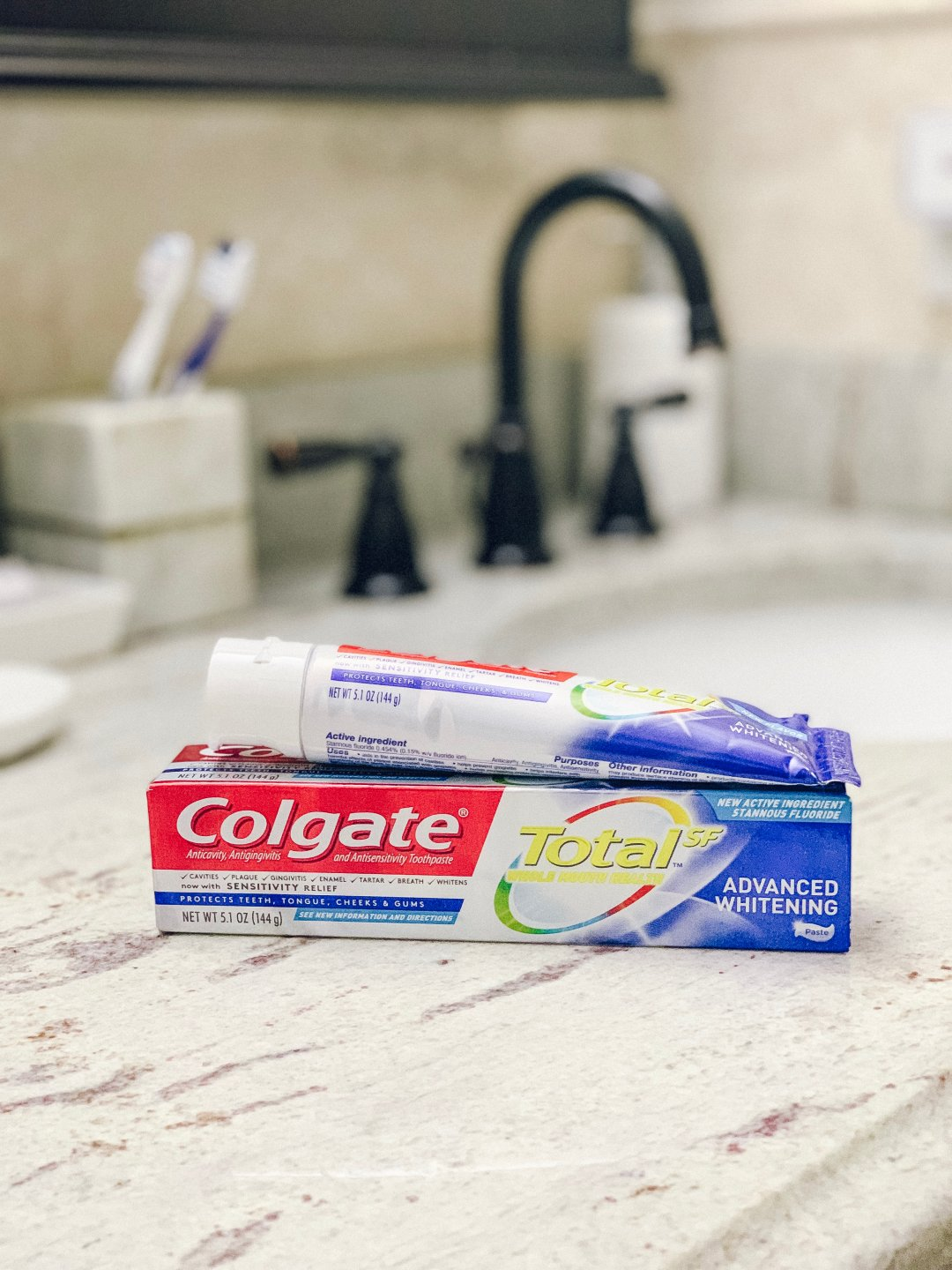 Colgate Does More For Your Whole Mouth Inrachelshoes