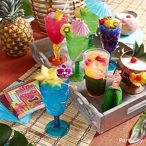 2dfb54bc1eec Idea 4: You'll love this colorful way to drink to aloha!