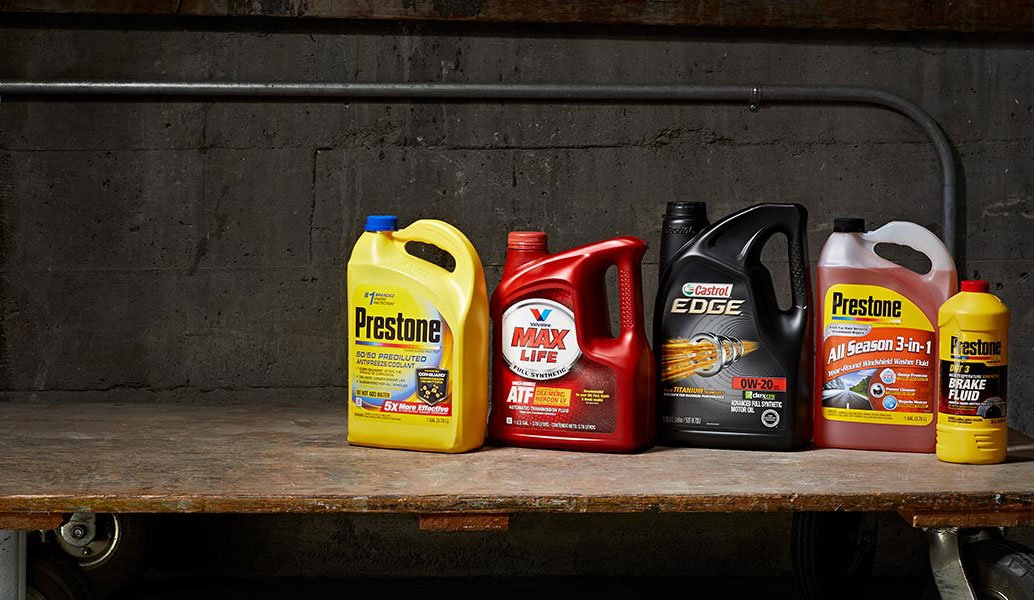 All You Need To Know About Motor Oil Walmart Com