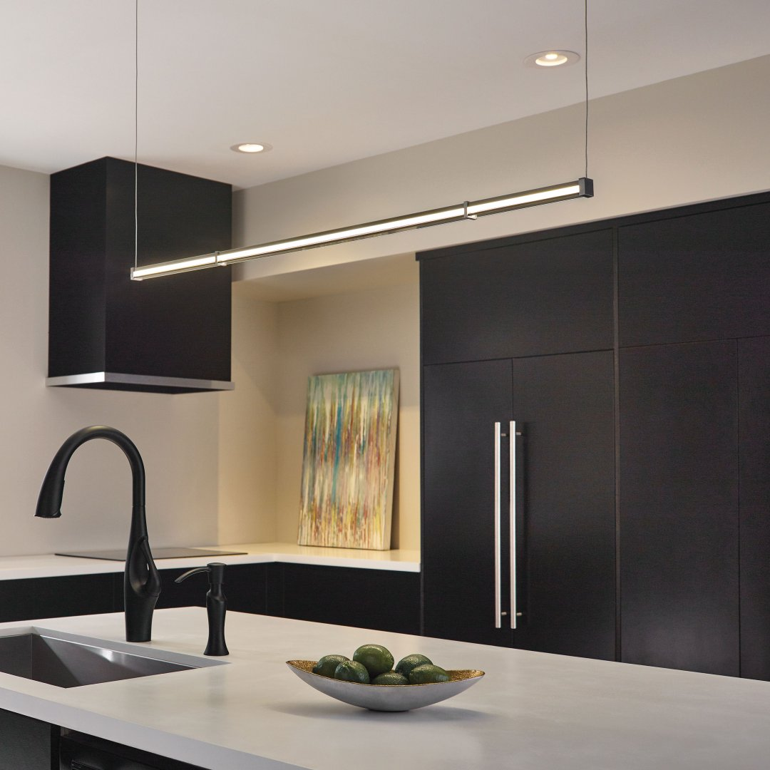 Lighting For The Kitchen: Expert Design Ideas & Tips