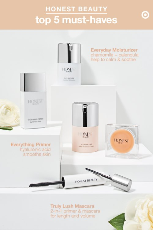 6992454f532 5. Unavailable Items to Shop. 1. Honest Beauty ...