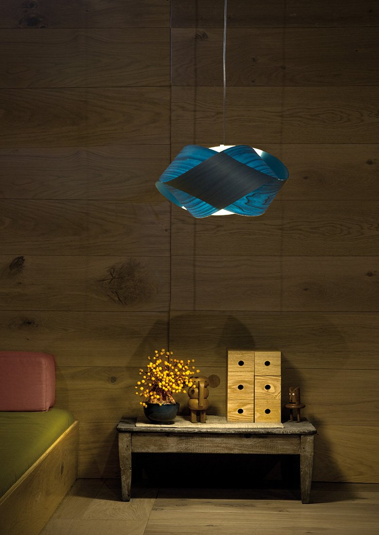 Shop Lzf Lamps - Nut Suspension Light and more