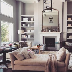 Room Inspiration & Home Decorating Ideas | Crate and Barrel