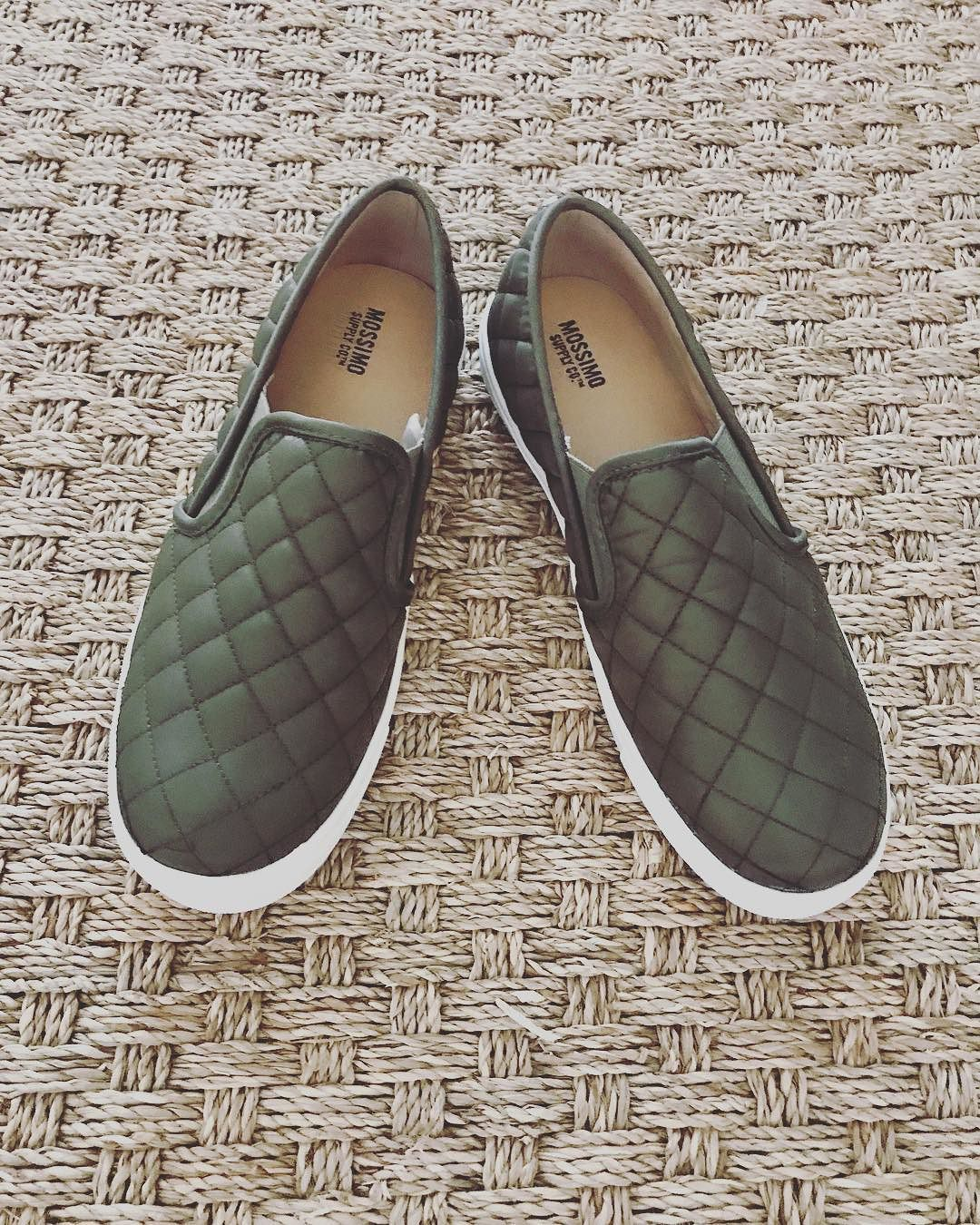 25c1c71f7e94 ... Women s Reese Slip On Sneakers Mossimo Supply Co.! see all your loves ·  instagram photo by BETH • MURRAY - Boston