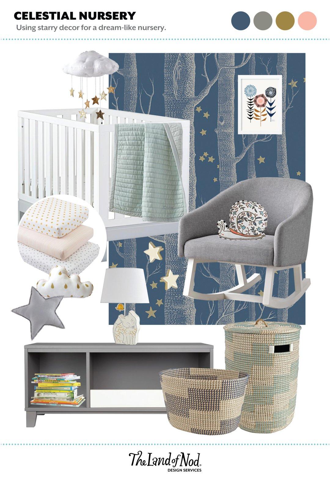 Celestial Nursery