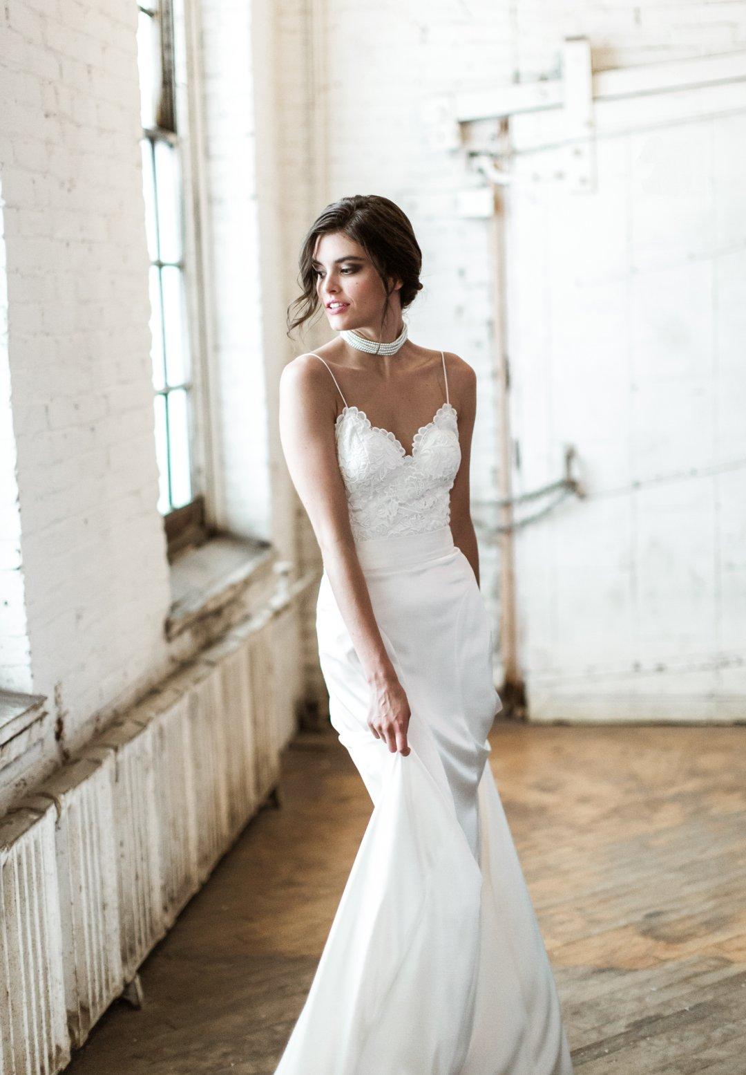 Boho Bridal Separates